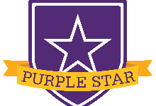 GHS: A Purple Star School